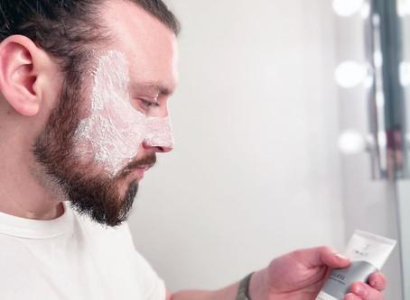 Men's Skincare Myths