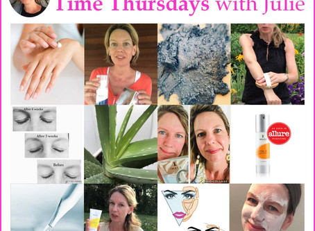 NEW! FaceTime Thursdays with Julie