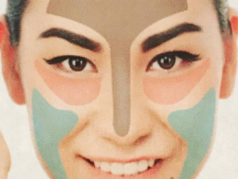Monday Mantra: Mask like a pro.