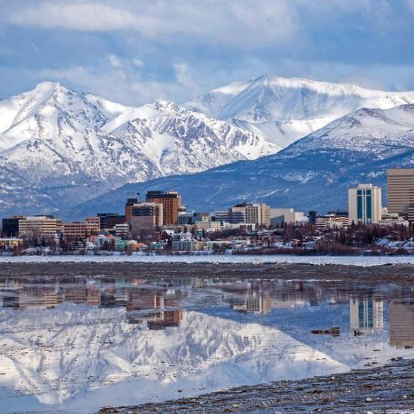 Native Edge Institute - Anchorage