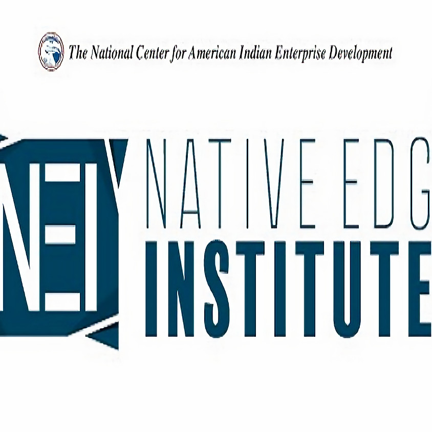 Native Edge Institute - Louisiana