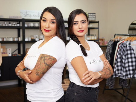 Spotlight on a Native Business: Indigenous Boutique & Spa