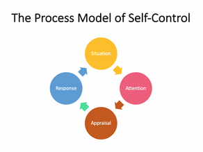 The real question is... How do we help kids develop self-control?
