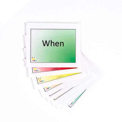 Wh Cards