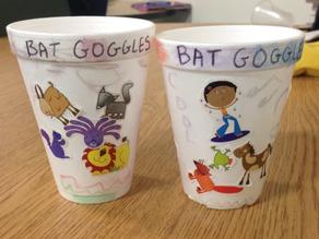 Meet Bat Goggles