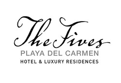 the fives logo BN