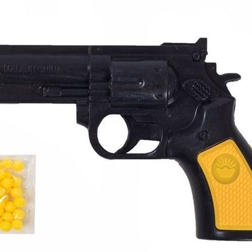 11-282-2 Пистолет с пульками 13 см в/п