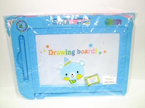 10-596-64 Доска для рисования 9812