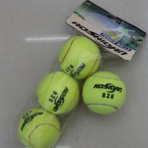 03-008 Теннисный мяч в пакете