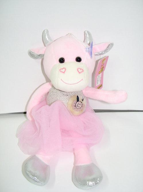 04-160-08 Корова