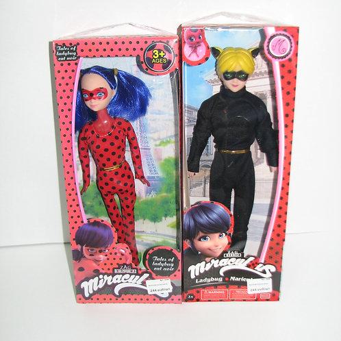 50-210-59 Кукла в маске