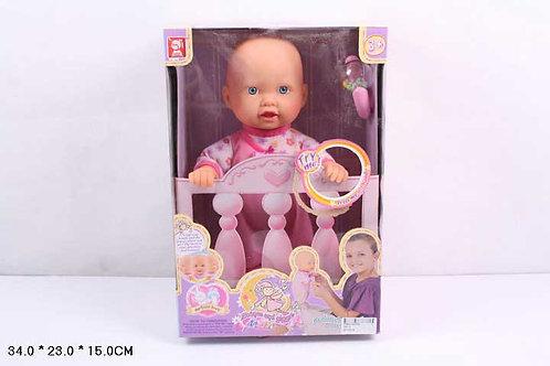 10-479-0 Кукла функциональная попрыгун Миша 5279/30622