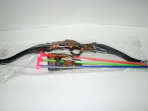 10-528-74 Лук со стрелами 938-1