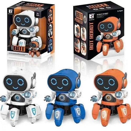 10-518-55 Робот  ZR142