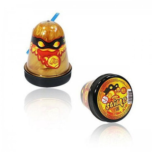 25-660-2 Слайм Ninja. Золотой