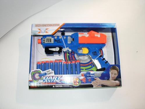 10-539-69 Пистолет с мягкими пулями