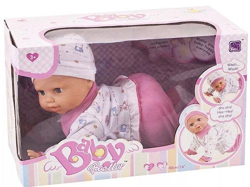 10-469-2 Кукла Умный ребенок 3329
