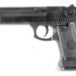 11-282-31 Пистолет. длина ствола 21.5 см. в/п 21*14*3 см