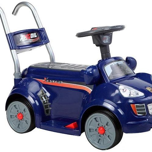11-191 Машина на аккумуляторе (1х6V. 3.5Ah).цв.синий