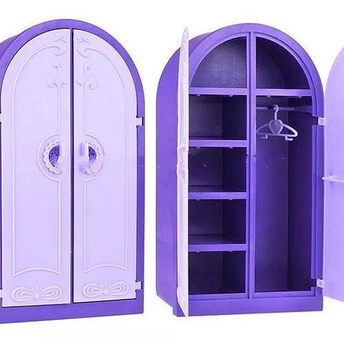 33-045-1 Набор мебели для спальни Шкаф Конфетти