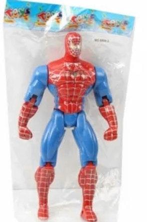 10-563-70 Человек паук в пак.светящ. 338/21453AL
