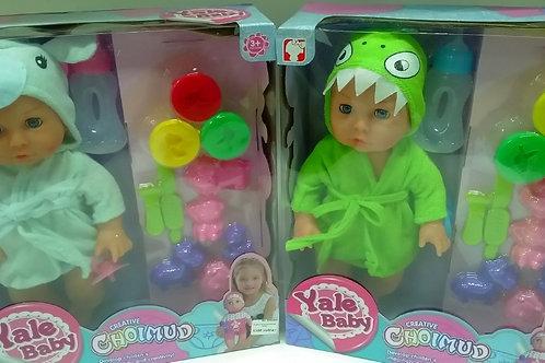 10-460-2 Функциональная кукла