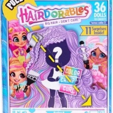 50-195-10  КУКЛА HAIR DO