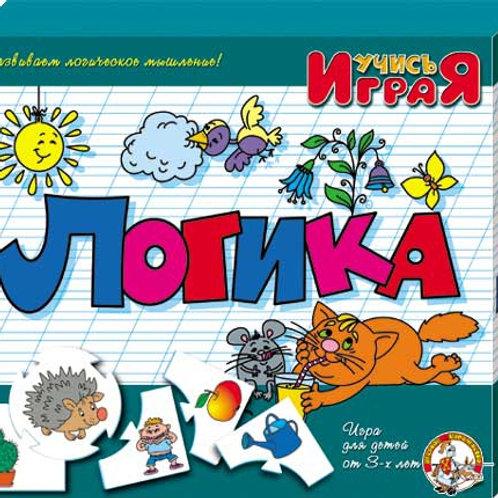 57-397-2 НПИ ЛОГИКА м/г (ДК)