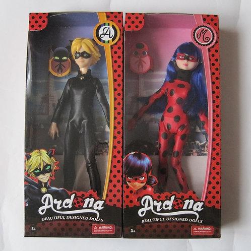 50-210-65 Кукла в маске PC-11