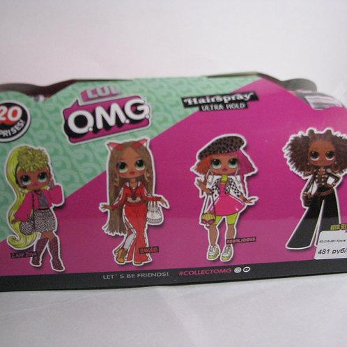 50-215-381 Кукла LQL