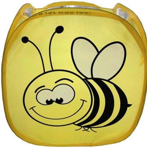 25-396-21 Корзина Пчелка 32*38 см. пакет