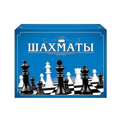 03-317 ШАХМАТЫ (мини-коробка) (РК)