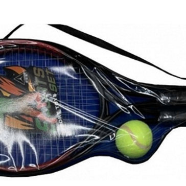 25-285-3 Ракетки для большого тенниса.мяч.чехол