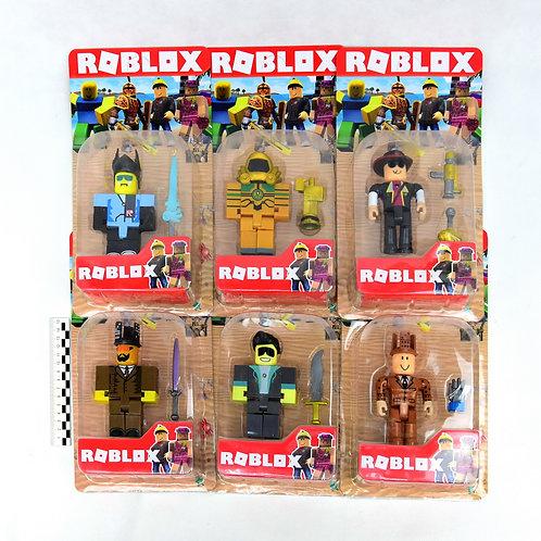 50-108-7 Конструктор ROBLOX 1837