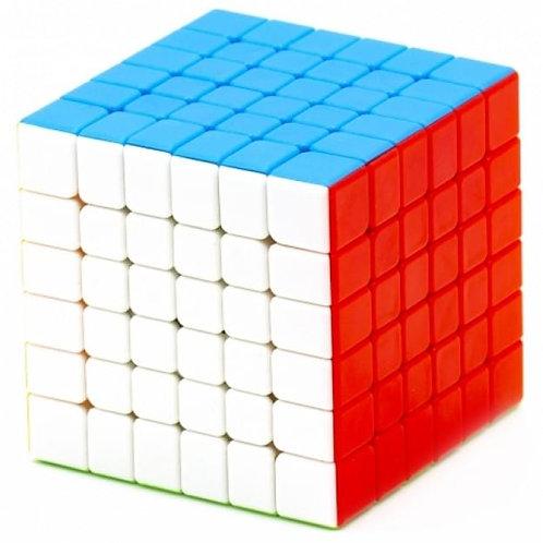 10-877-71 Магический кубик 6*6