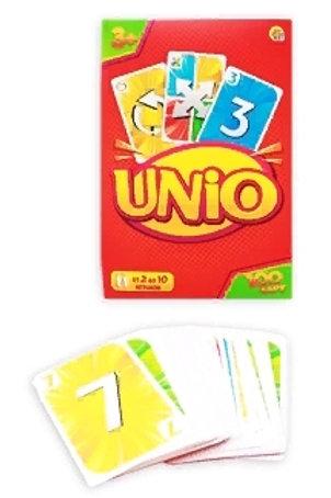 03-469-3 УНИО (UNIO)  настольная игра.