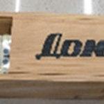 11-740-5 Настольная игра Домино с пластиковыми фишками. уп