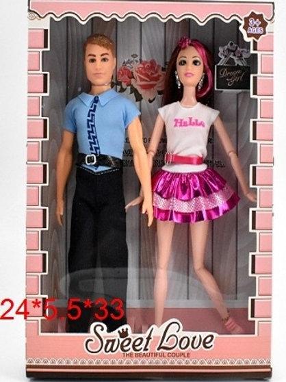 10-414-8 Кукла 2 ШТ.