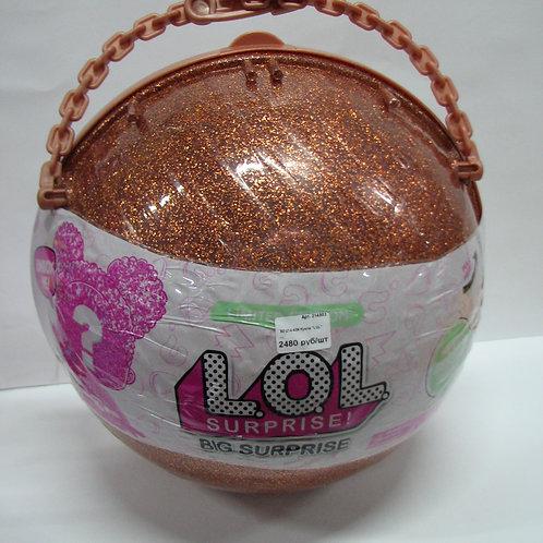 50-214-439 Кукла LQL
