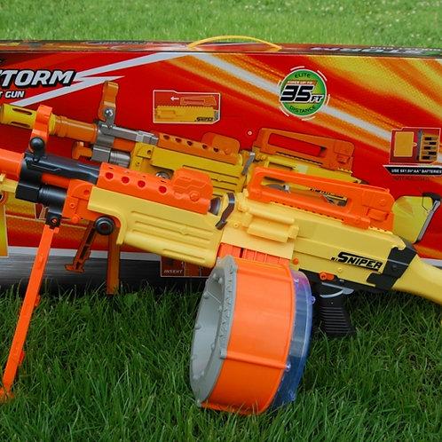 10-538-5 Бластер автомат Photon Storm с мяг. стрел. 7005