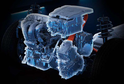 發電機/引擎