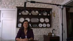 Interview with Ivette Gonzalez