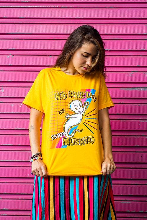 T-shirt NO PUEDO
