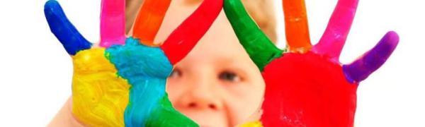 colori e sensazioni