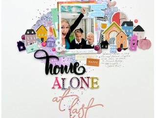 Home Alone at Last | Niki Rowland
