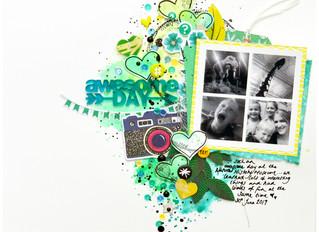 Awesome Day | Niki Rowland
