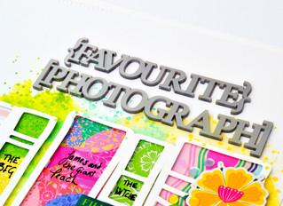Favourite Photograph | Niki Rowland