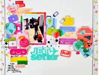 Jet Setter | Niki Rowland