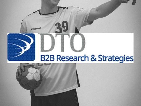DTO Consulting GmbH wieder Sponsor beim HC Düsseldorf