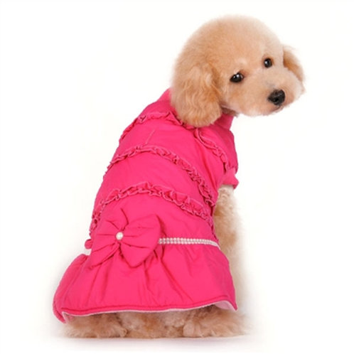 Cute doggie clothes